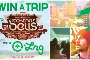 Rock The Bells Miami Flyaway Contest