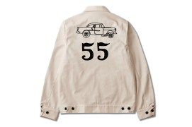 FUCT x COOP SSDD Fall/Winter 2012