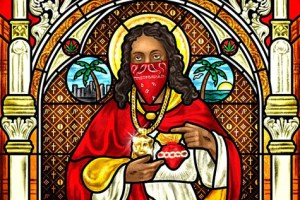 Game - Jesus Piece album coverart