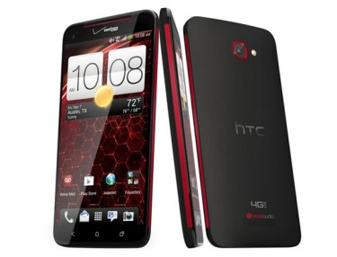 HTC Droid DNA from Verizon Wireless