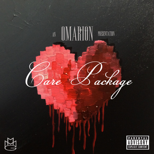 Omarion - Care Package (Mixtape)