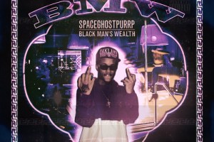 SpaceGhostPurrp - B.M.W. (Black Man's Wealth) EP (Mixtape)