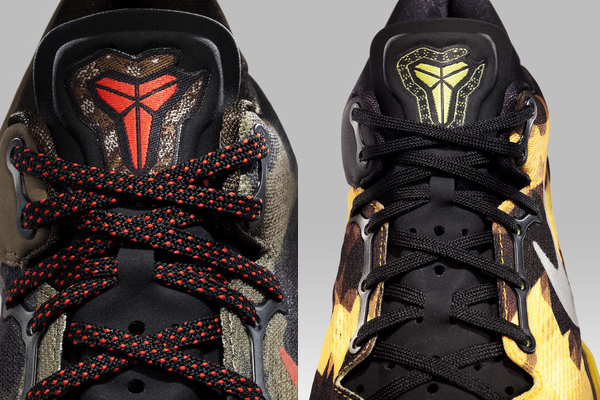 52acdfc6e0d6 Nike Unveils Kobe 8 System