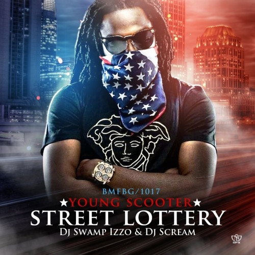 Young Scooter - Street Lottery (Mixtape)