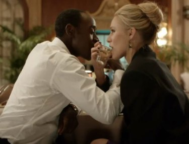 Showtime's House Of Lies - Season Two BTS