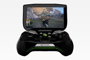 NVIDIA's Project Shield