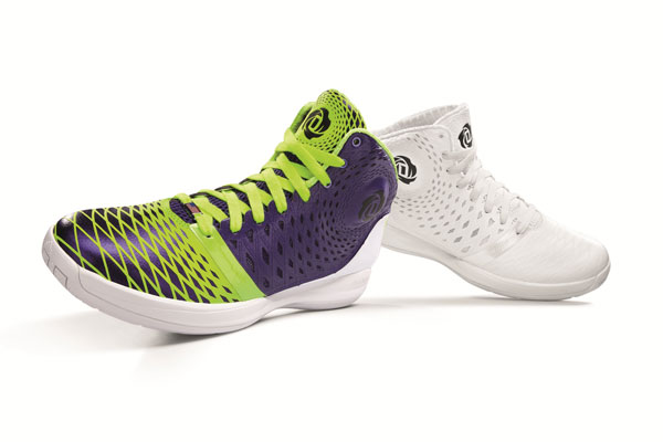 Adidas D Rose 3.5 MiAdidas Edition