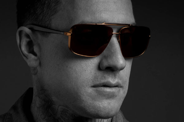 1358e4f1bb9 IVI Eyewear Introduces Spring 2013 Collection
