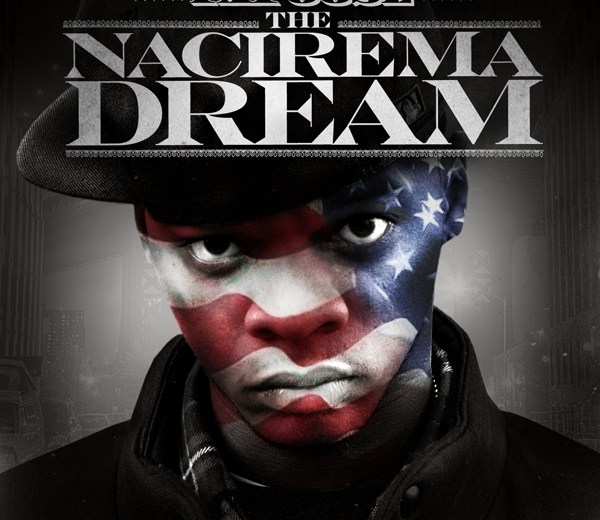 Papoose - The Nacirema Dream - coverart