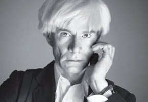 Rolex Presents: Andy Warhol (Video)