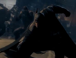 Game Trailers: Batman: Arkham Origins (E3 Gameplay Trailer)