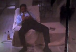 Kanye West Debuts 'American Psycho'-Inspired Short For 'Yeezus'