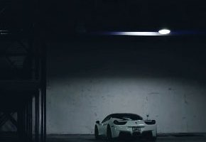Vossen Teases Its Ferrari 458 Italia (Video)