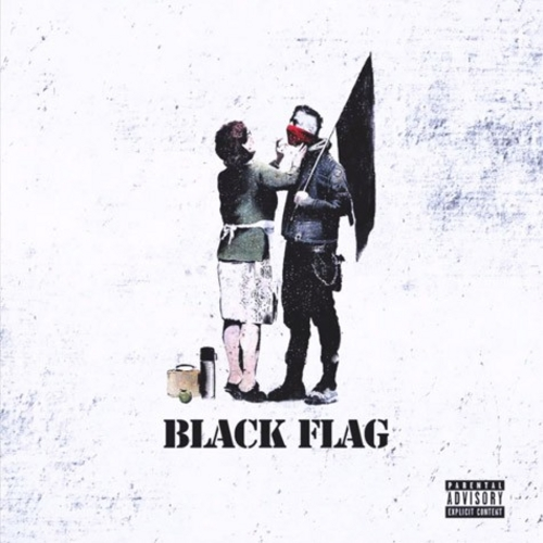 Machine Gun Kelly - Black Flag (Mixtape)