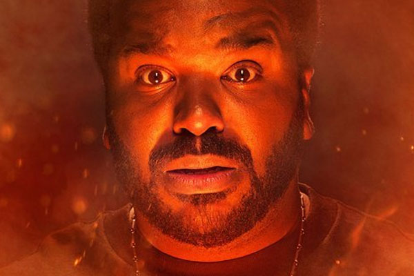 Craig Robinson in THIS IS THE END
