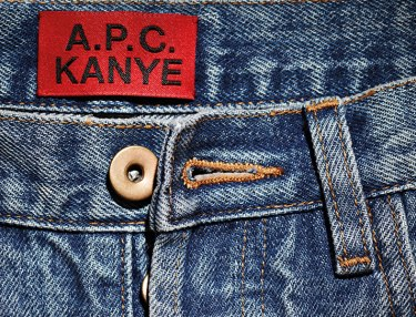 A.P.C. Kanye Summer 2013 Capsule Collection is due out July 14th