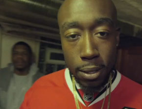 Freddie Gibbs ft. Hit Skrewface: Have U Seen Her (Music Video)