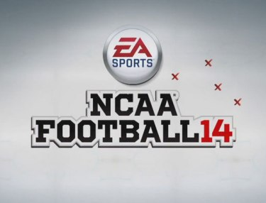 EA Sports - NCAA Football 14