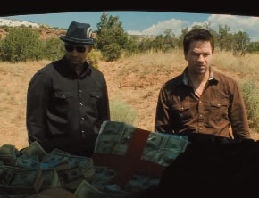 Movie Trailers: 2Guns (Denzel Washington, Mark Wahlberg)