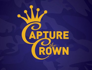 Capture The Crown - Crown Royal