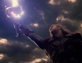 Movie Trailers: Thor: The Dark World (Official Trailer)