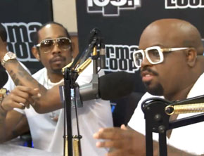 Goodie Mob Talks Past Issues, Reunion & New Album