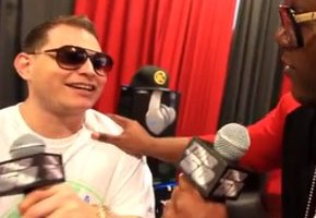 Scott Storch Talks Rumors: Leaving Janet Jackson At his Home For Hours, Blowing Money