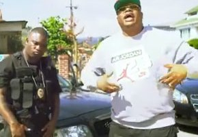 E-40 ft. Stressmatic & J. Banks - Off The Block (Music Video)