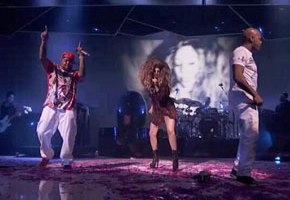 Lady Gaga taps Too Short, Twista and T.I. for 'Jewels and Drugs'