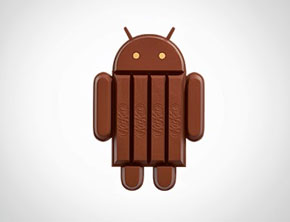 Google & Nestle Announce Upcoming Android OS: KitKat