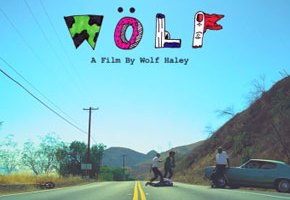 Movei Trailers: Wolf (starring Tyler The Creator)