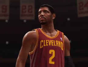 Game Trailers: NBA Live 14 'First Look'