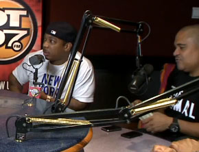 Ja Rule Talks Prison Stay, Beef With 50 Cent, Downfall Of Murder Inc.