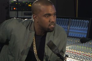 Kanye West Breaks Down His Influence On Culture, Calls Rap The New Rock N Roll