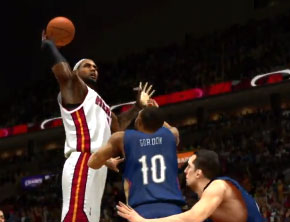 Game Trailers: NBA 2K14 (Launch Trailer)