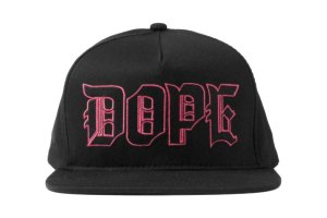 DOPE Couture x Cam'ron 'DopeSet' Capsule Collection