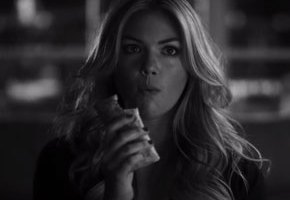 Kate Upton x Snoop Dogg 'You Got What I Eat' (Hot Pockets Commercial)