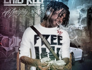 Download: Chief Keef - Almighty So (Mixtape)