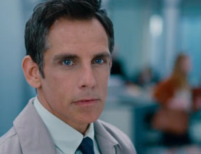 Movie Trailers: The Secret Life of Walter Mitty (Ben Stiller)