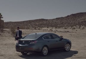 Acura TL-SE: Best Kept Secret (Commercial)
