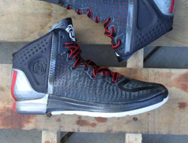 D Rose 4 feature