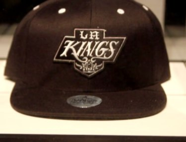 Mister Cartoon, Los Angeles Kings Partner For Limited Merch Collection