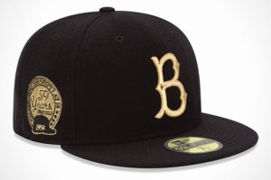 New Era 59FIFTY 59th Anniversary Collection