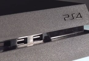Sony Unboxes, Reveals Guts Of The PS4