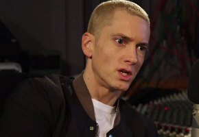 Eminem Interview With Zane Lowe (Pt. 2)