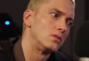 Eminem Interview With Zane Lowe (Pt. 3)