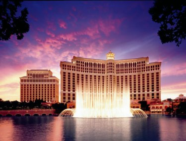 MGM Resorts - Bellagio