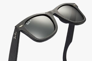 Ray-Ban Wayfarer Leather