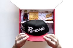 Popular Demand x Roscoe's Chicken & Waffles 2013 Capsule