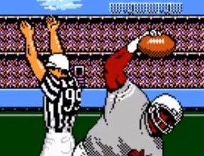 Tecmo Super Bowl Spoofs Auburn Tigers' Win Over Crimson Tide